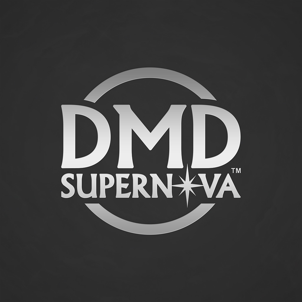 DMD Supernova Logo