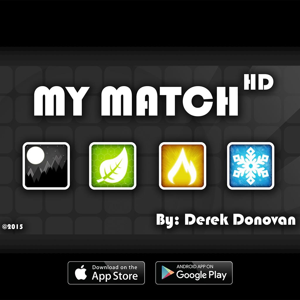 My Match HD Promo