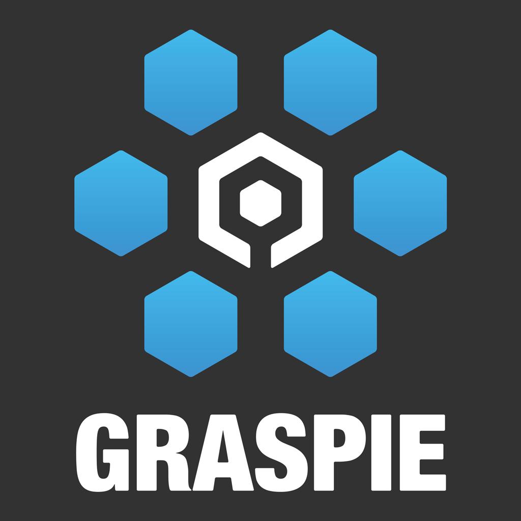 Graspie Logo